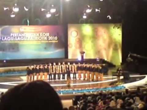 National Level Choir Competition 2010, Kuala Lumpur Federal Territory