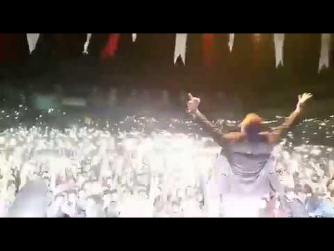 Aleyna Tilki - İlk Halk Konseri 30 Bin Kişi Katıldı ( 2017 ANTALYA - KUMLUCA )