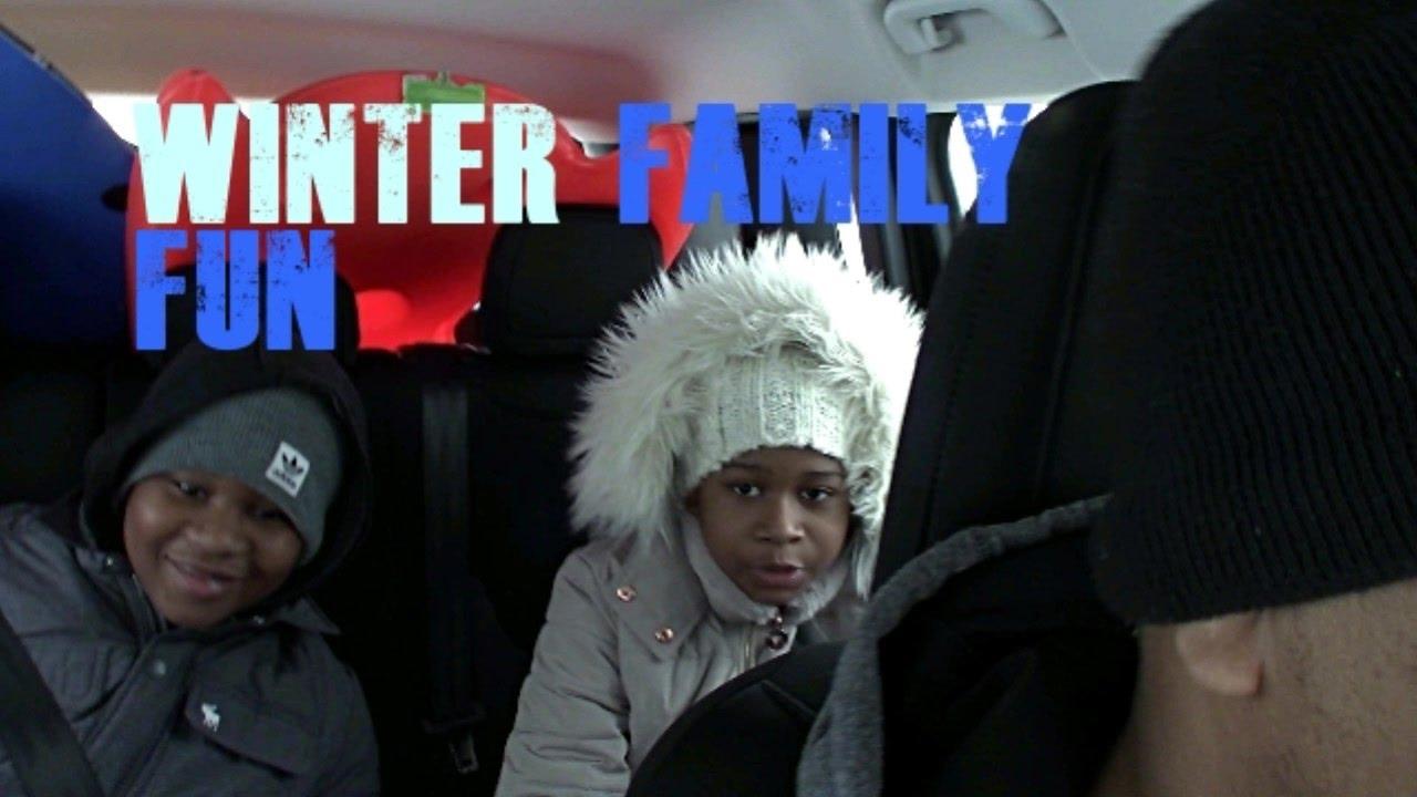 Winter Family Fun!