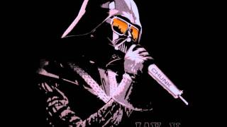 Darth Vader singing Patience by Take That