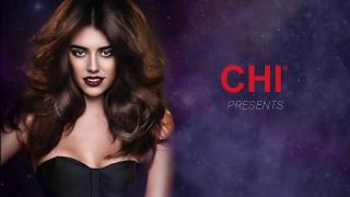 CHI Stardust Collection 2018 – Sphere Color
