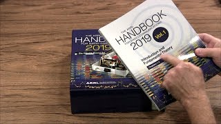 The New Handbook Is Here! - Ham Nation 371