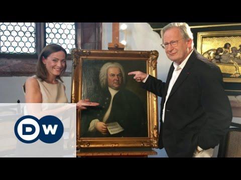 Auf den Spuren von Johann Sebastian Bach  | Sarah's Music