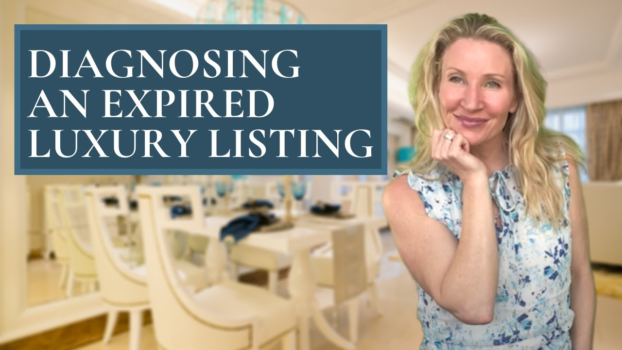 How to Sell an Expired Luxury Listing 🏘with Main Line Agent Kimmy Rolph 🙋🏼♀️