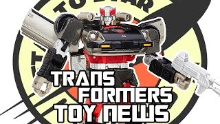Transformers Toy News Recap - 27/04/2015
