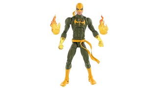 NEWS! - 2016 New York Toy Fair Marvel Legends - Update #2
