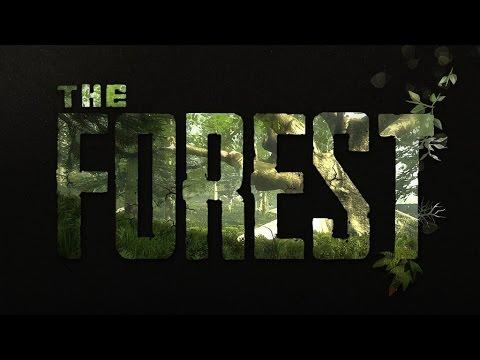 Смотреть онлайн The ForestПрохождениеКак сделать кровать и кострище14