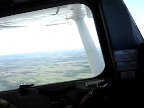 Flying Lesson (Buttonville Airport).mp4