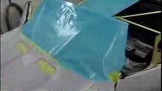 1969 Chevelle SS496 Blog Part 39 - Deadline: SEMA, 2007 V8TV-Video