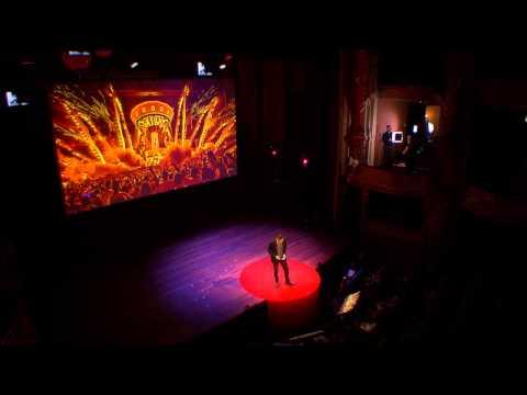 Celebrate life | Duncan Stutterheim | TEDxAmsterdam 2014
