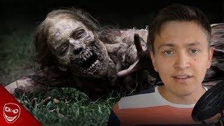 Zeugen berichten von echten Zombies! Die gruselige Wahrheit über Zombies!