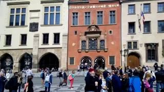 Прага Чехия центр города!