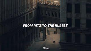 Arctic Monkeys    From Ritz to the Rubble (lyrics)
