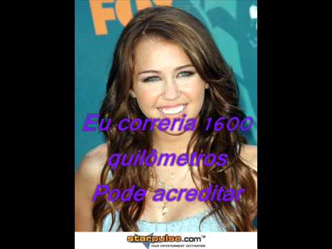 Miley Cyrus Scars Legendado