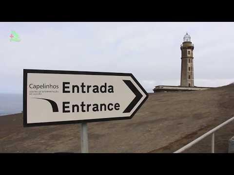 Açores, A Ilha Do Faial é O Nosso Destino - 01 (Programa Assim é Portugal Oficial)