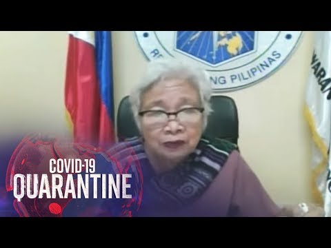 Classes to open on August 24: DepEd chief Briones   ABS-CBN News