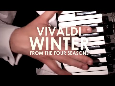 Classic FM Session - Martynas - Winter from The Four Seasons