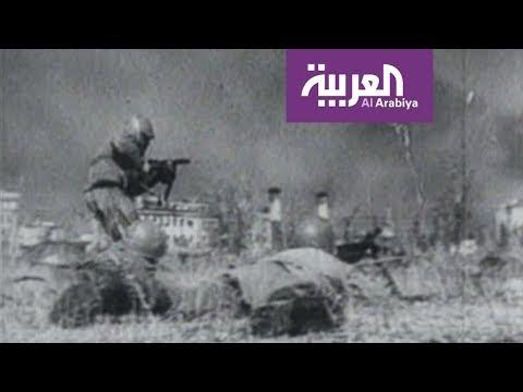 إنجلترا تواجه تونس في روسيا بإحياء ذكرى معركة ستالينغراد  - نشر قبل 4 ساعة