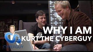 America's Tech Authority - Kurt CyberGuy Knutsson