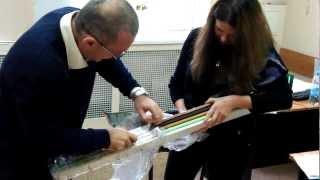 Новые заборы из пластикового штакетника