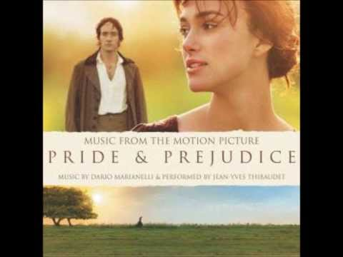 Pride & Prejudice - A Postcard to Henry Purcell