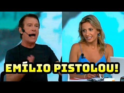 Pânico 2020 - Episódio 16 | DISCUSSÃO PESADA E MUITA ZOEIRA NO PROGRAMA!