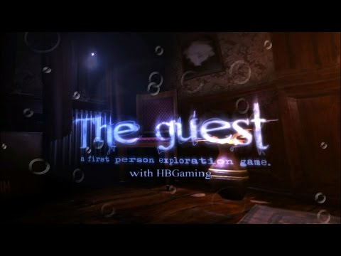The Guest Ep. 2 - The worst hotel I've ever stayed at.
