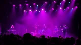 "Deerhunter - ""Death In Midsummer"" at Brooklyn Steel"