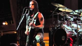 Behemoth - Chant for Eschaton 2000 Live @ 70000 Tons Of Metal