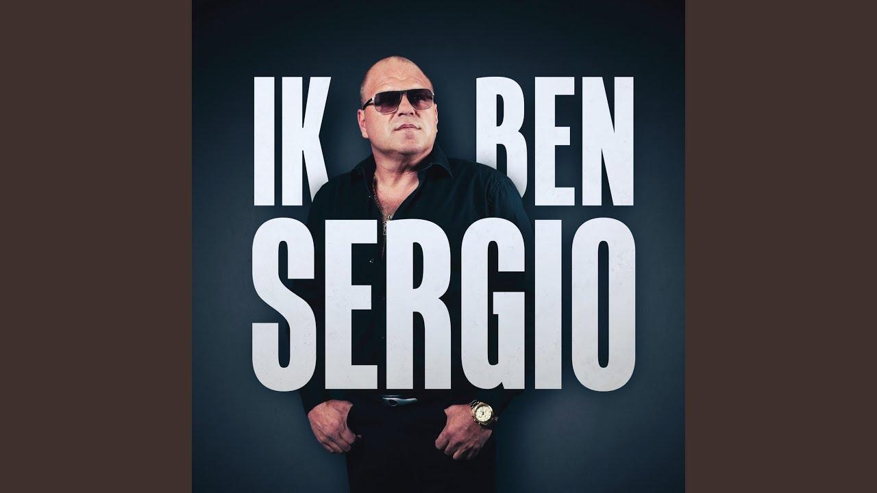 BELUISTER: Sergio: Ik verdwijn