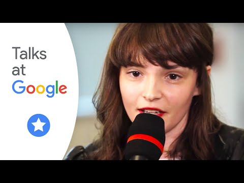 """Lauren Mayberry of CHVRCHES: """"Music, Gender and Social Media"""" 
