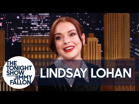 Lindsay Lohan Reacts to #DoTheLilo Dance Memes and Reboot Rumors Mp3