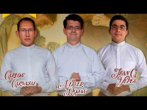 Ordenación Diaconal 19-Jun-2021 Catedral de San Cristóbal