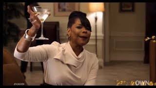 Will Angela Robinson's Son Have An Upcoming Role In The Series? | The Haves And The Have Nots