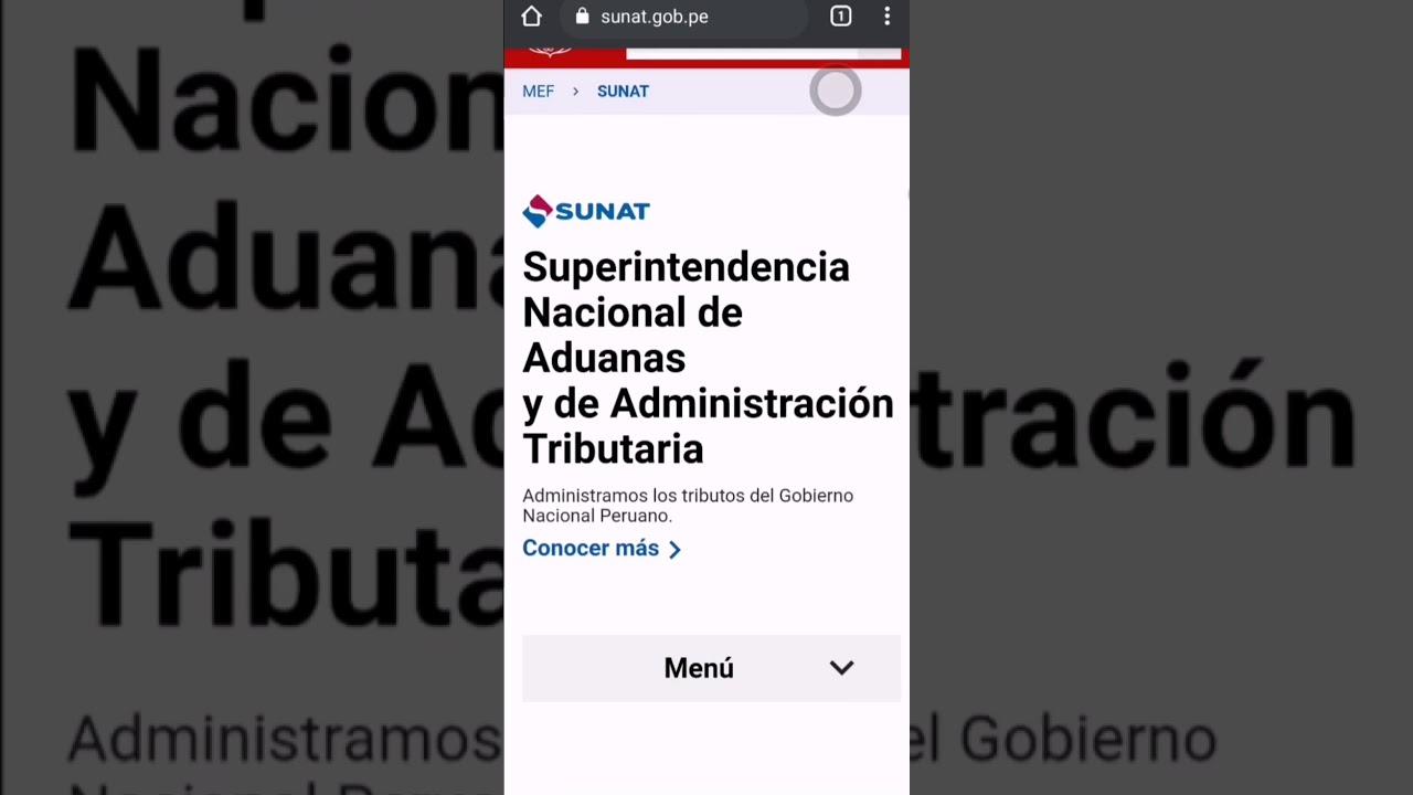 Download tutorial para que no te estafen cuando emprende Perú