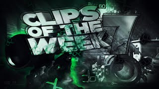 PmS Clan: Clips of the Week #7!