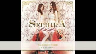 "Sephira- ""Starlight"" (Preview)"