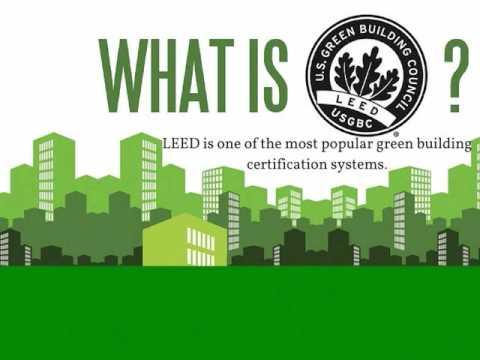 LEED Green Associate Training Classes, LEED AP BD+C Training and ...
