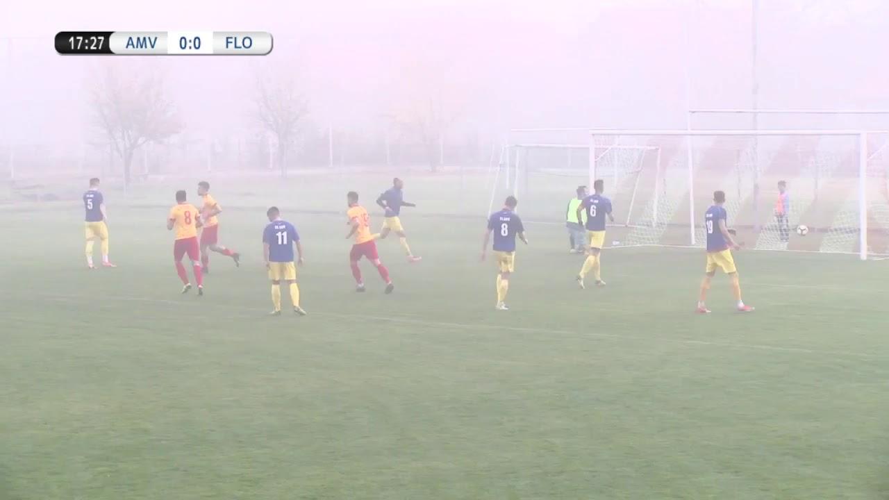 Arieșul Mihai Viteazu - ACS Florești 0-2 (09.11.2019)