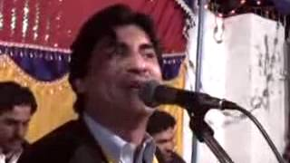 YASIR NIAZI MUSAKHALVI NEW SONGS 2014 BILLO THUMKA LAGA