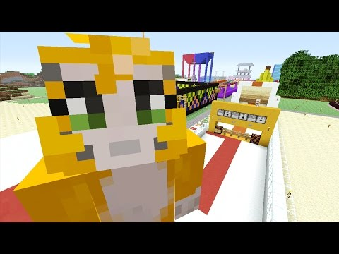 Minecraft Xbox - Fire The Fire [475]