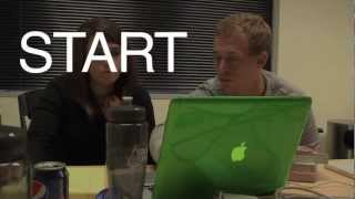 Indianapolis Startup Weekend - Fall 2012
