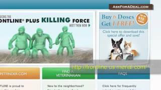 Frontline Plus Rebate Alot Com