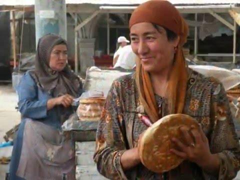 Foto-Clip Usbekistan 2015
