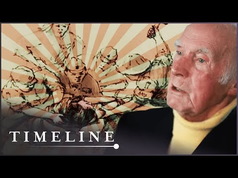 The Death Railway That Killed 100,000 | Moving Half The Mountain | Timeline