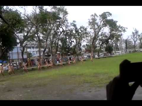 UP Tacloban Oblation Run 2014