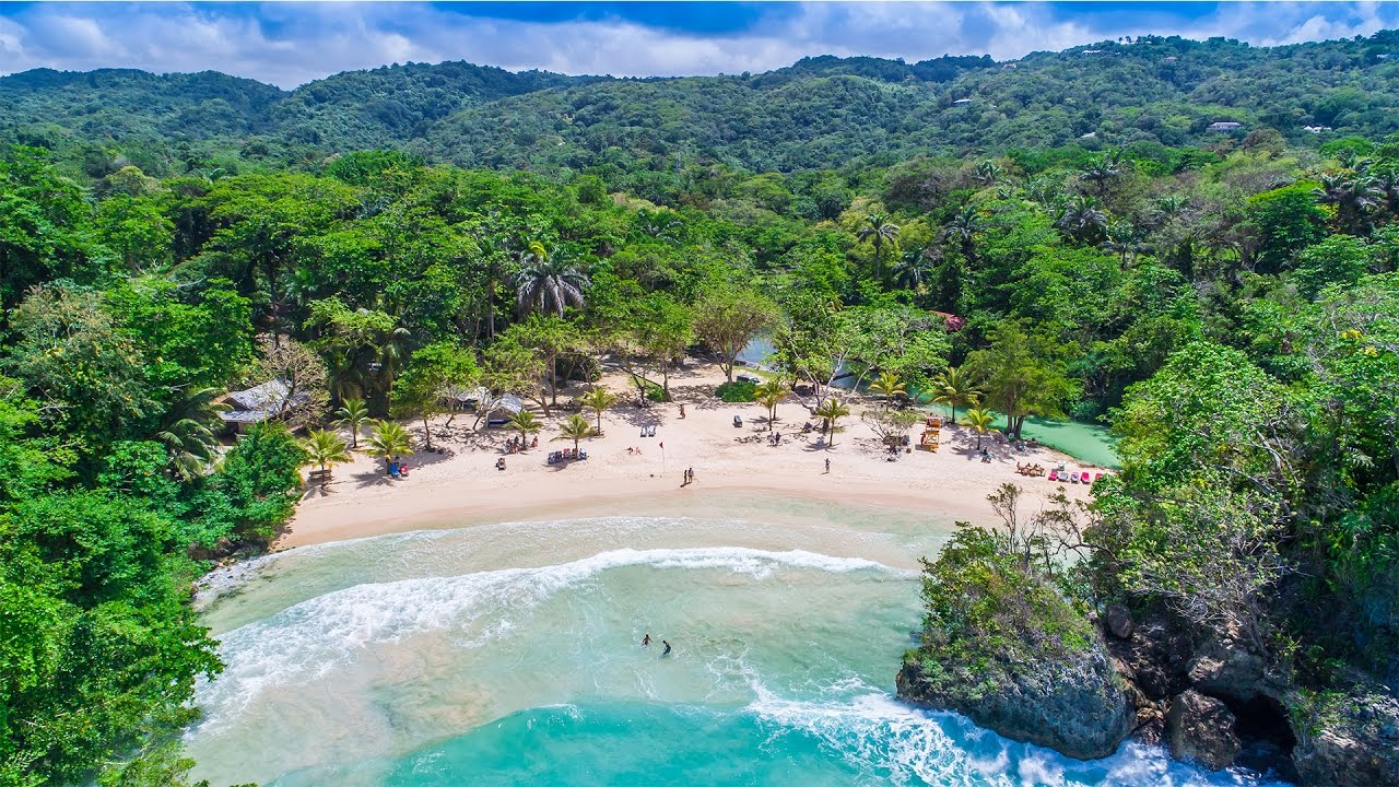 Image result for frenchman's cove jamaica