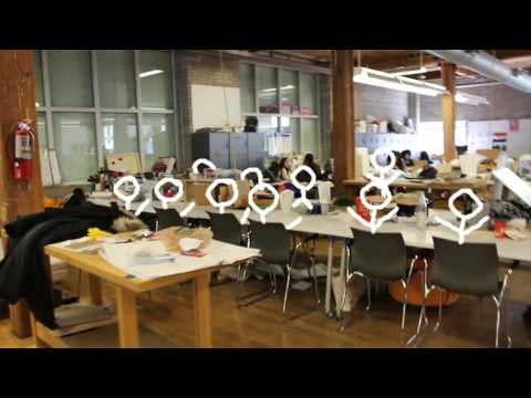 Ryerson School Of Interior Design Youtube