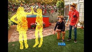 Лучшие друзья навсегда - Сезон 1 серия 07 - Зажигай! | Сериал Disney