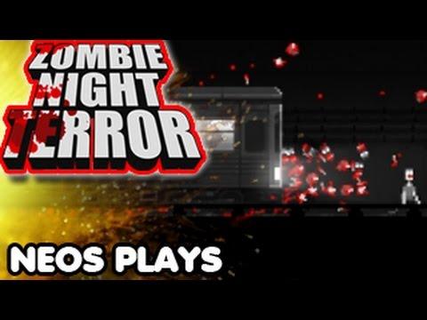RAILWAY TO HELL! Zombie Night Terror  